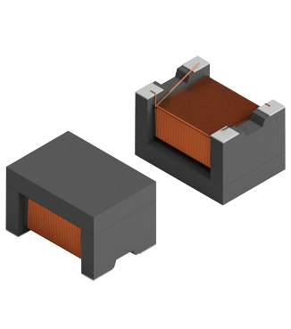 Common-Mode-Inductors-EF4P1210D SERIES