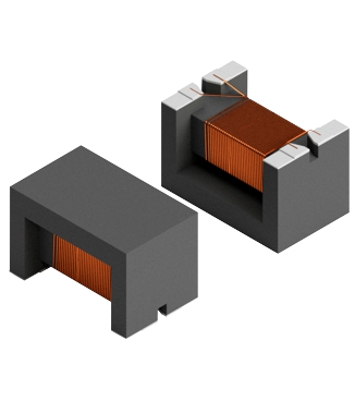 Common-Mode-Inductors-EF4P3225ER SERIES