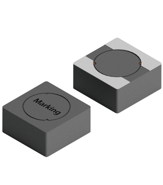 Slim-SMD-Inductor-ESD4Dxx Series